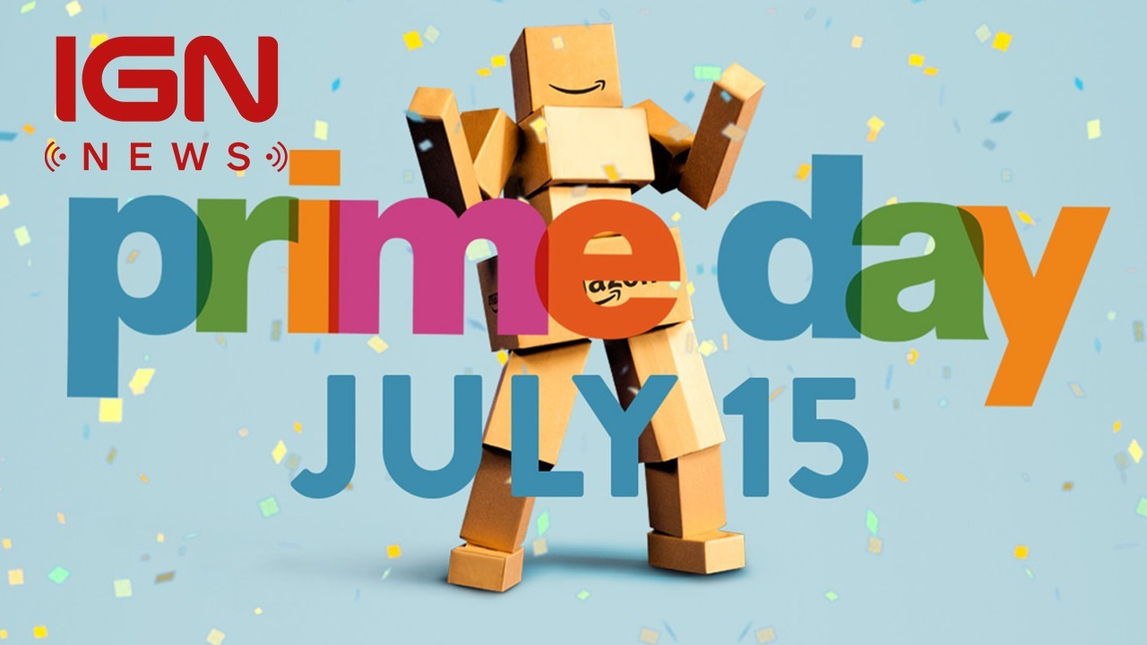 What Is Amazon Prime Day?