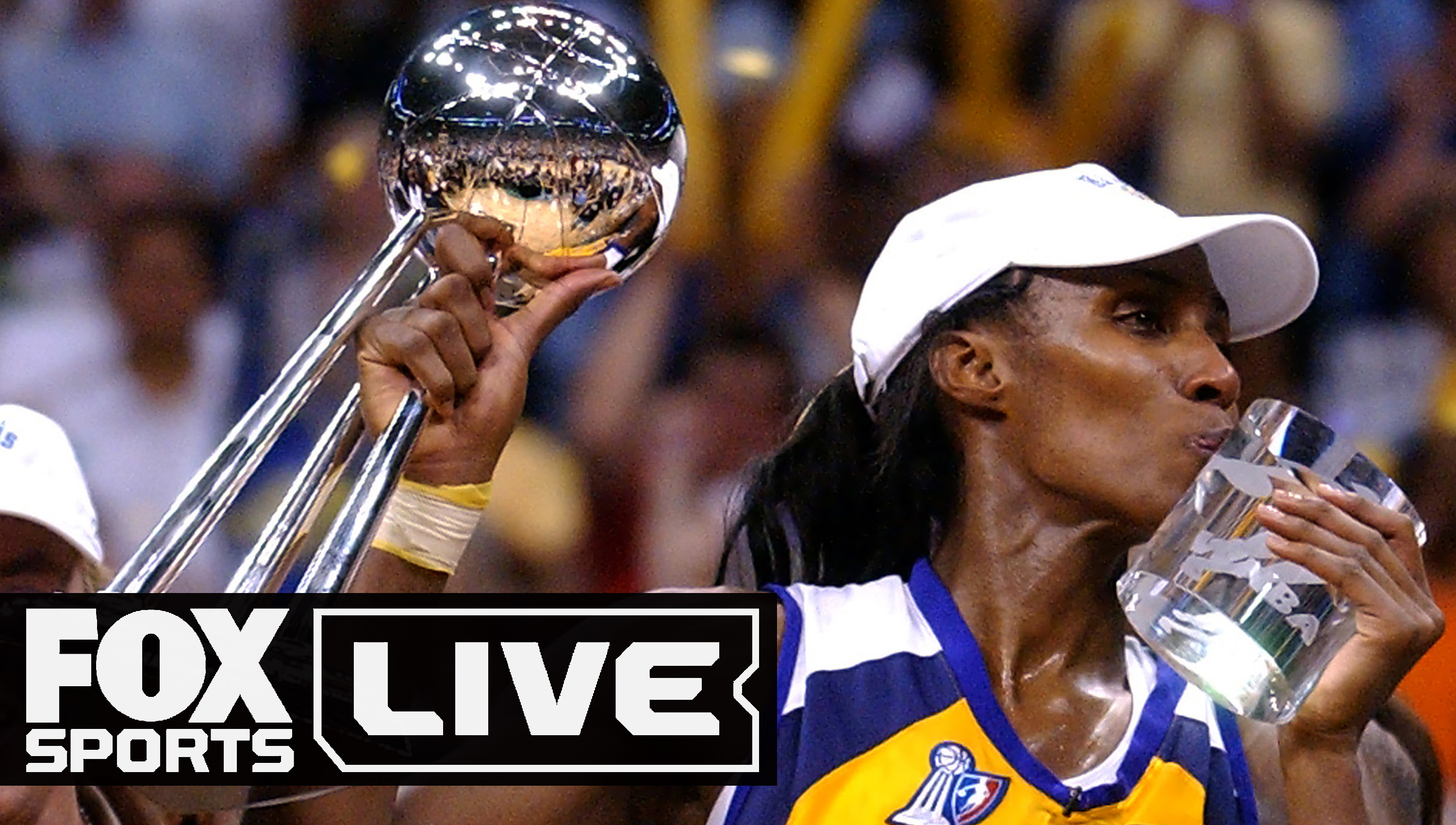How Lisa Leslie Would Fix The Lakers