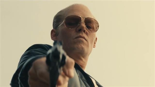 Film Trailer: 'Black Mass'
