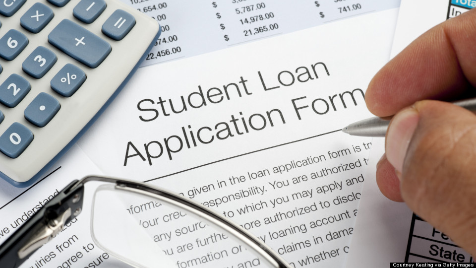 Why Millions Of Americans Could Default On Student Loans