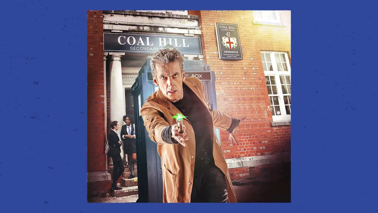 'Doctor Who' YA Spin-off Series 'Class' Materializing at BBC Three