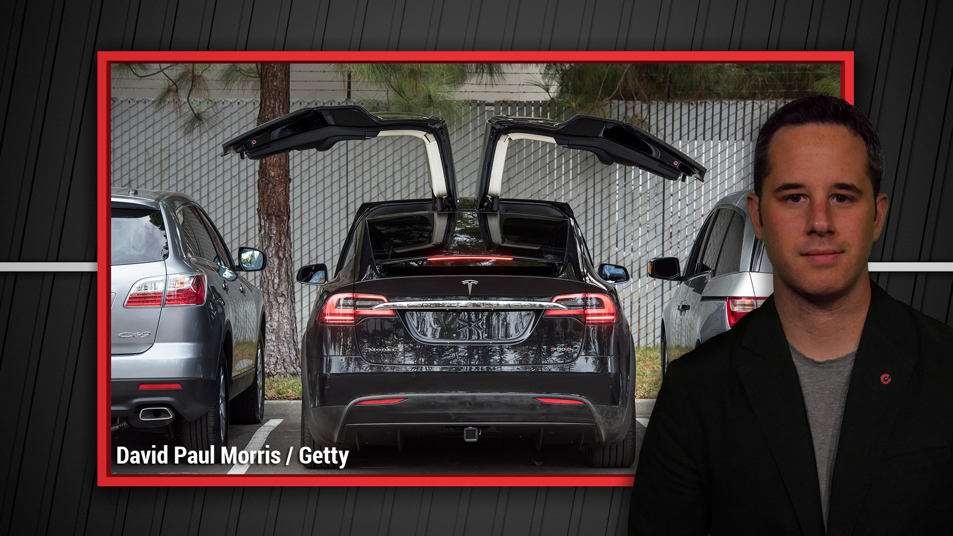 VW Financial Woes Continue, Tesla Model X Dazzles | Autoblog Minute