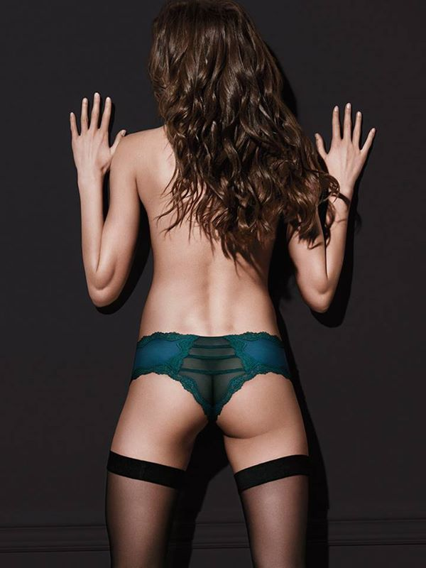 Victoria's Secret Bashed Over Photoshopped Ad...Again