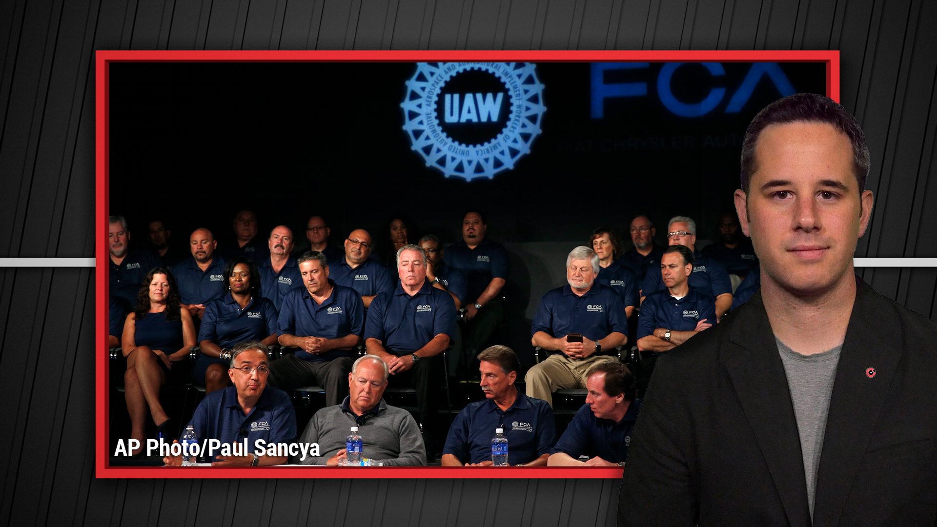 UAW and FCA Avoid Strike, Clarkson Teases New Show | Autoblog Minute