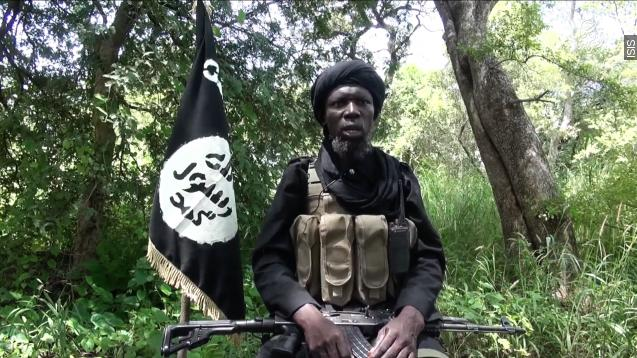 ISIS Is Trying Hard to Bring Al-Shabab Into Its Fold