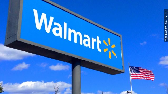 FTC Drops Investigation Into Wal-Mart's 'Made in the USA'