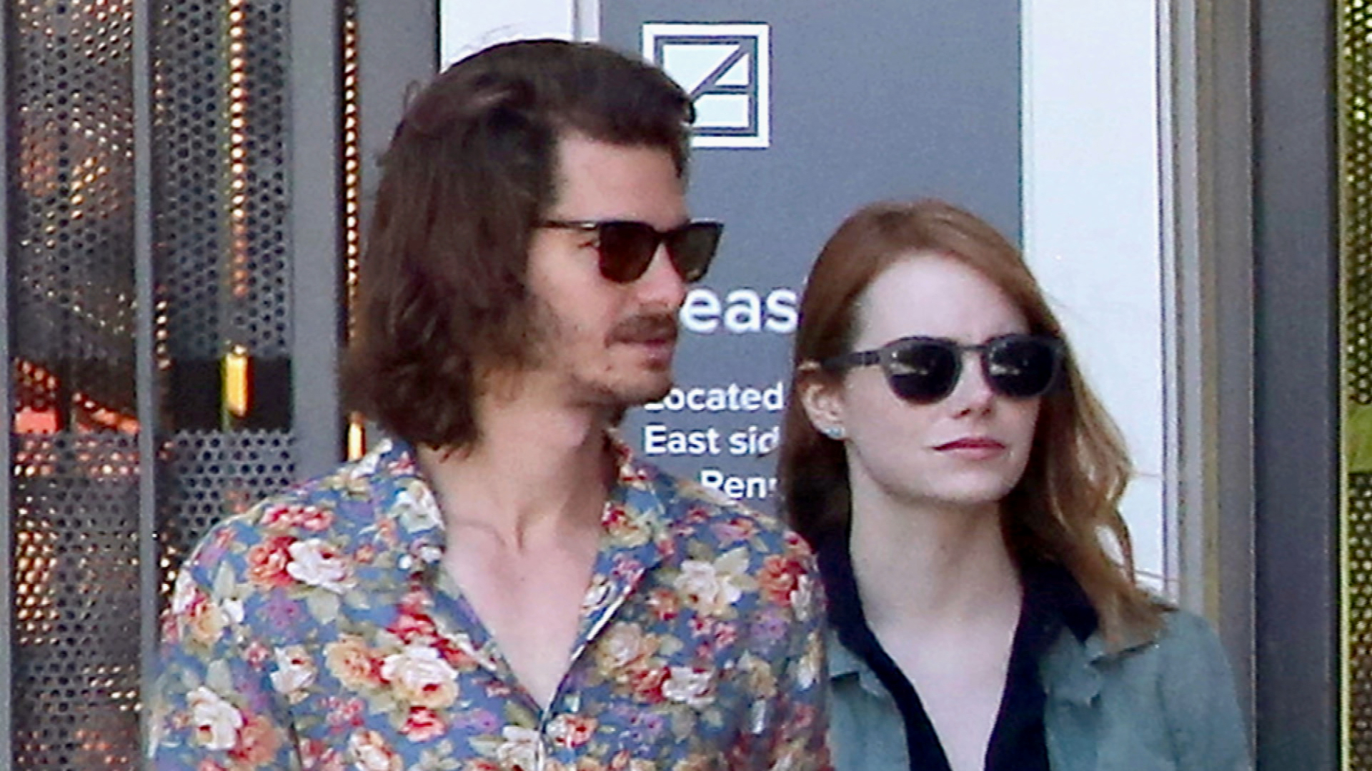It's Really Over for Emma Stone and Andrew Garfield