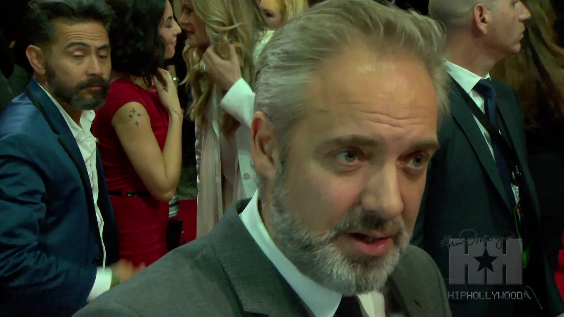 Is 'Spectre' Director Sam Mendes' Last James Bond Movie