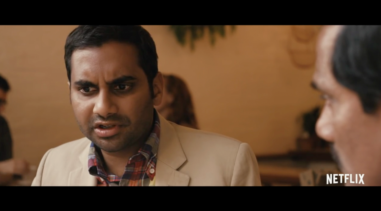 The Hidden Details in Aziz Ansari's 'Master of None'
