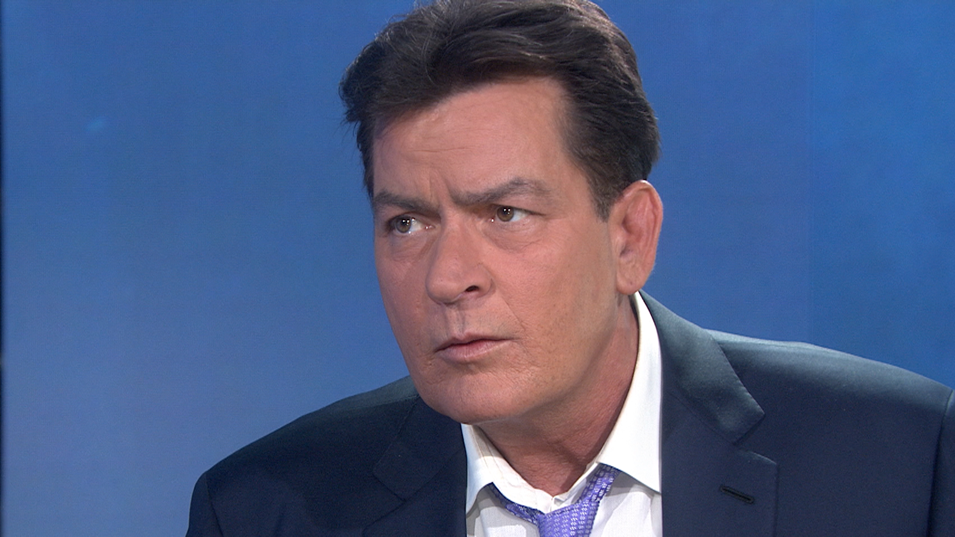 Charlie Sheen: 'I'm HIV Positive,' Paid Many Who Threatened to Expose Me