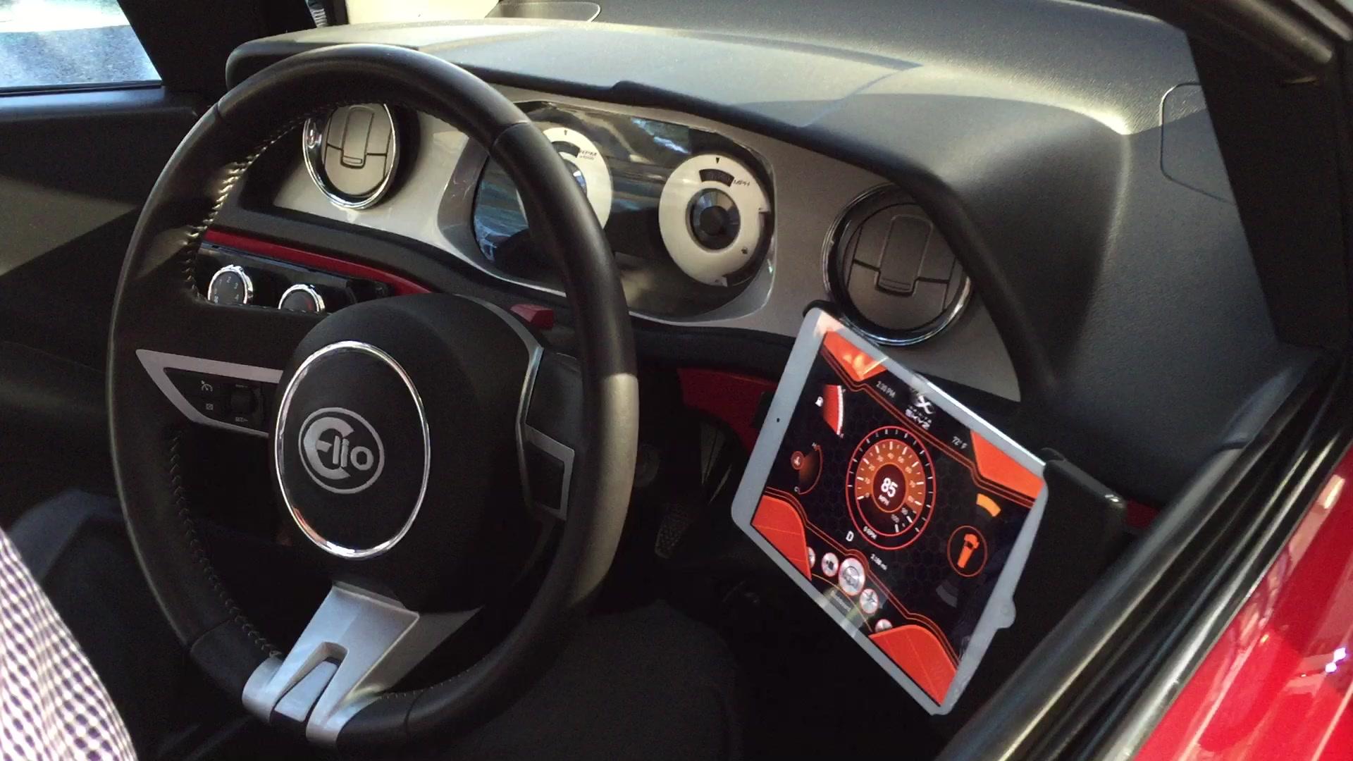 Electra Meccanica Solo EV Sales Start Next Month Autoblog