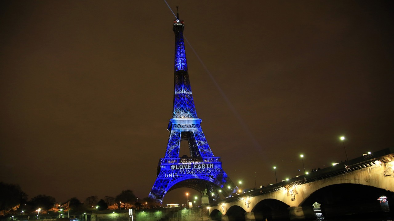 The Paris Climate Talks, Explained