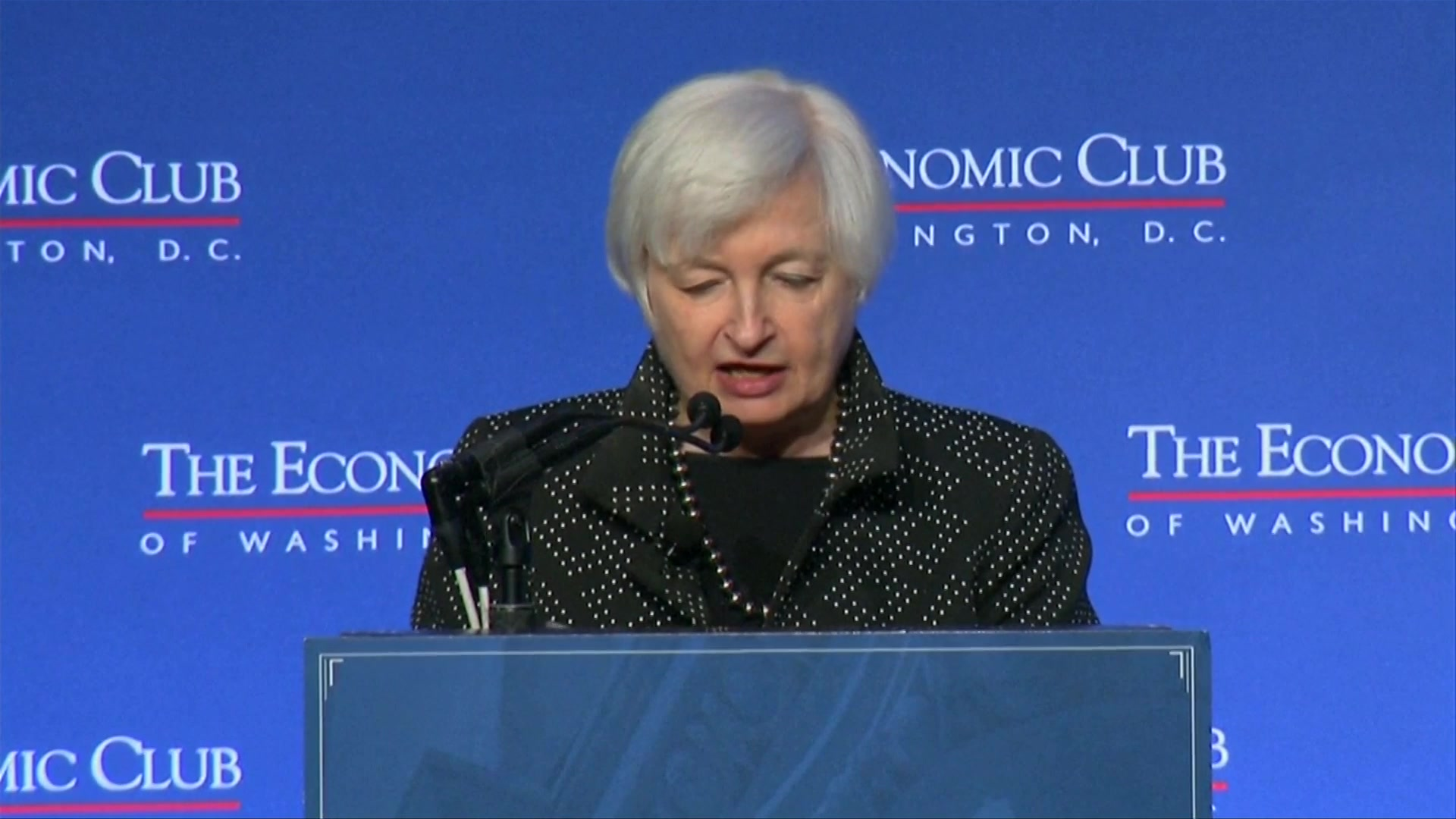 Yellen Confirms Fed Is Ready on Rates