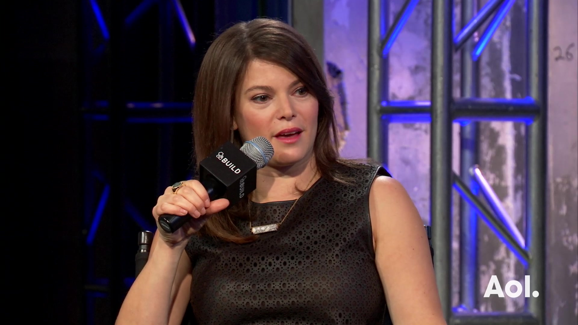 "Gail Simmons On ""Top Chef"""