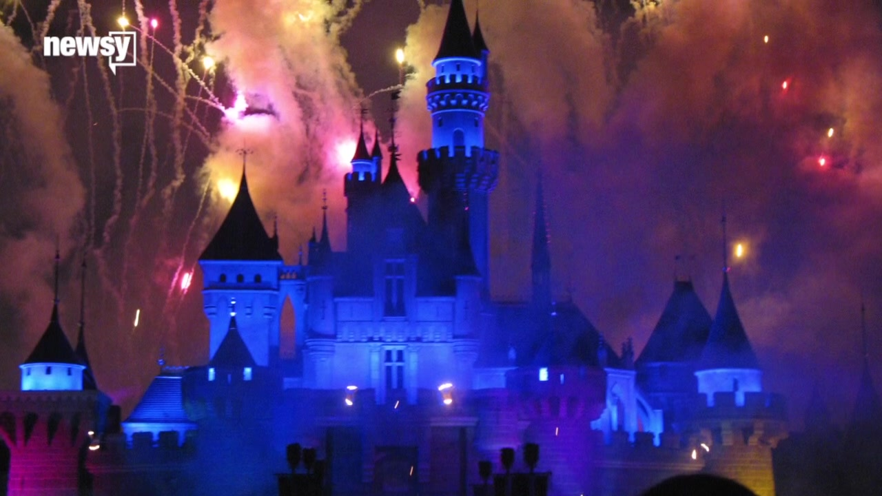 Disney Parks Are the World's Most Popular Locations on Instagram