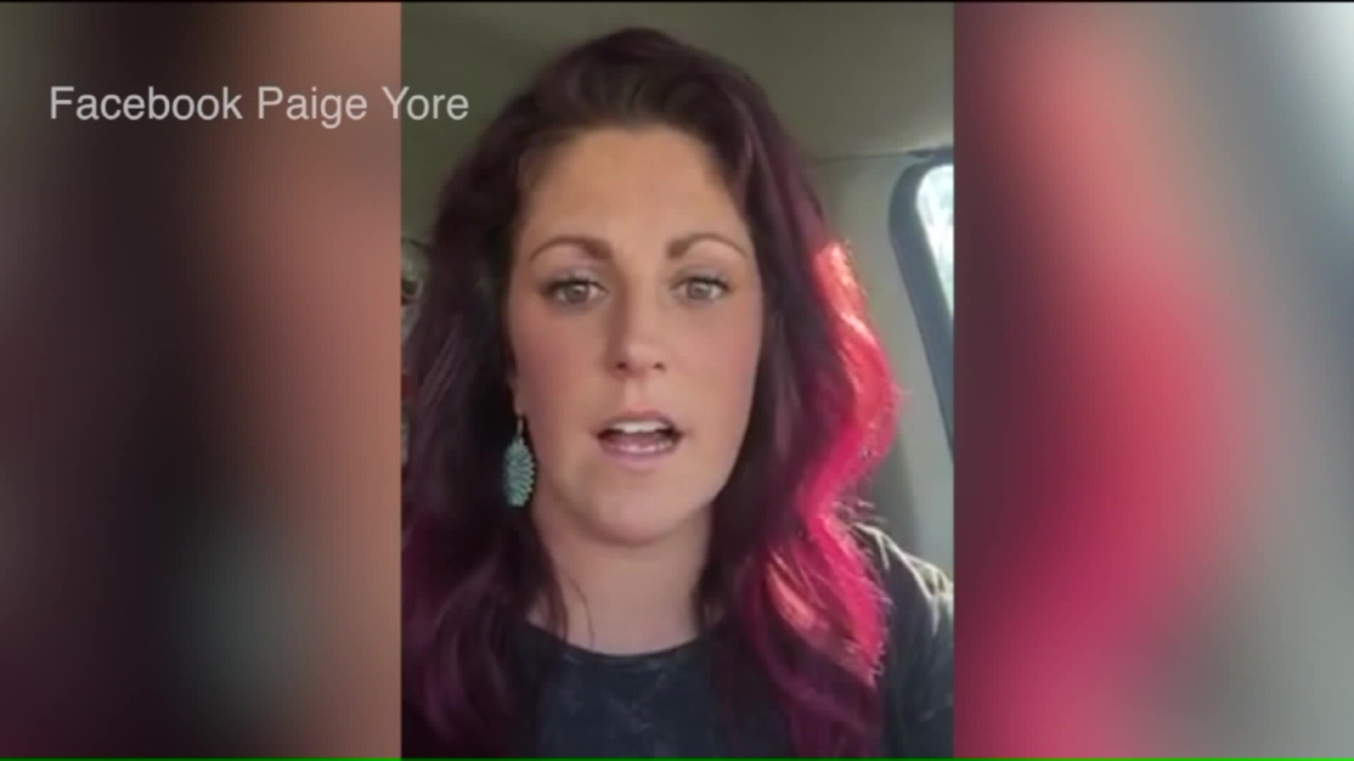 Wal-Mart Says Colorado Woman's Viral Video Is Not True