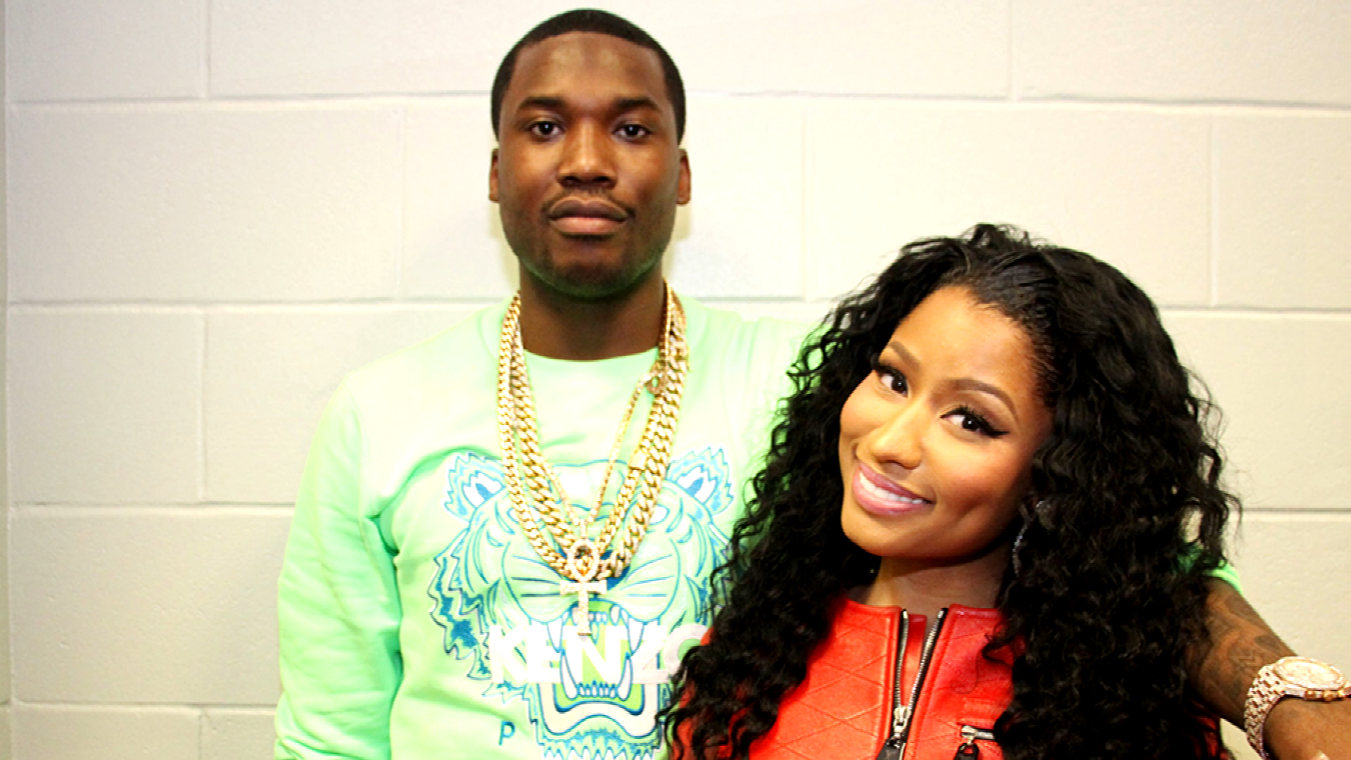 Nicki Minaj Breaks Down Her Massive Rings