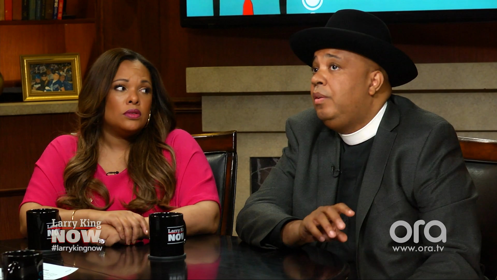 Is Reality TV Actually Reality? Here's Rev. Run's Surprising Answer