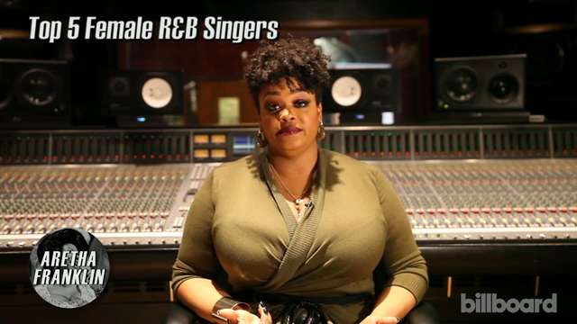Jill Scott Chooses Her Top 5 Greatest Female R&B Singers of All Time