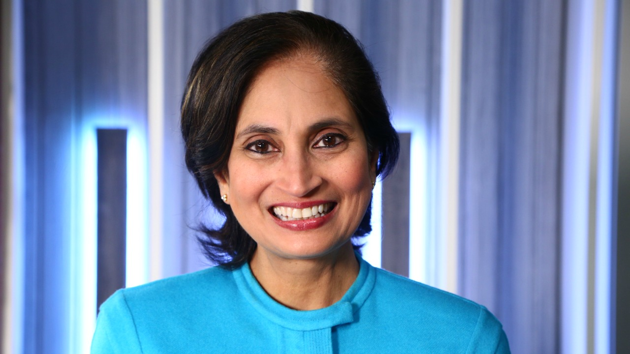 Padmasree Warrior On Her Move To NextEv