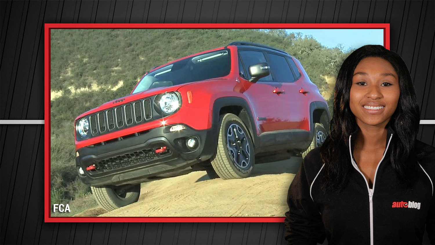 2015 Year in Review for FCA | Autoblog Minute