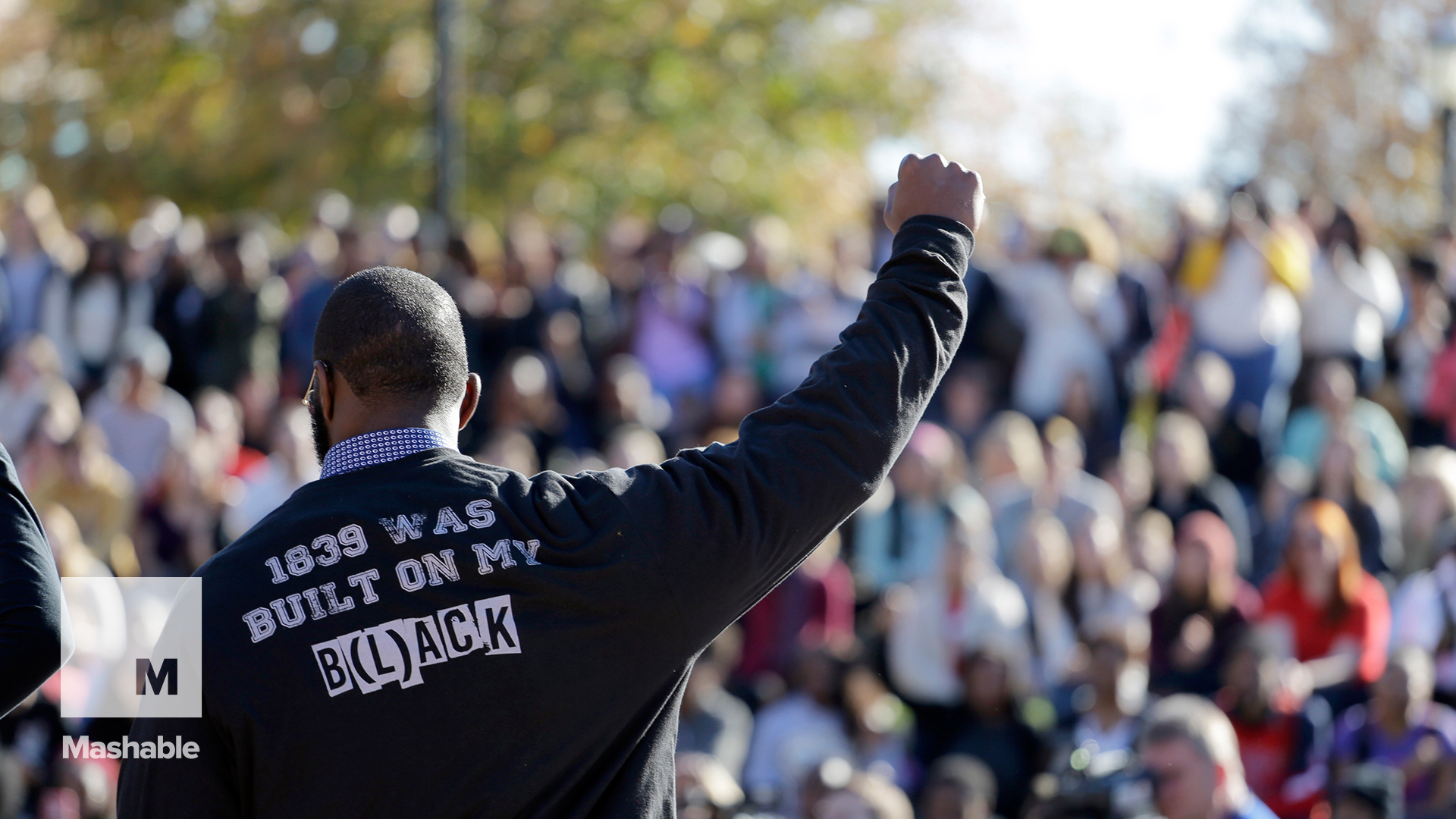 Black Lives Matter: How 3 Words Became a Movement