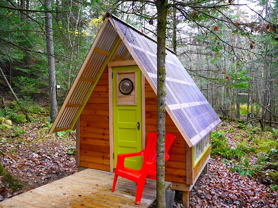 3 Tiny Products for Your Tiny Home