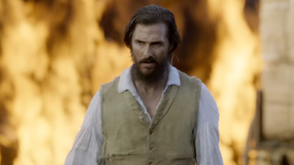 "Trailer: ""Free State of Jones"""