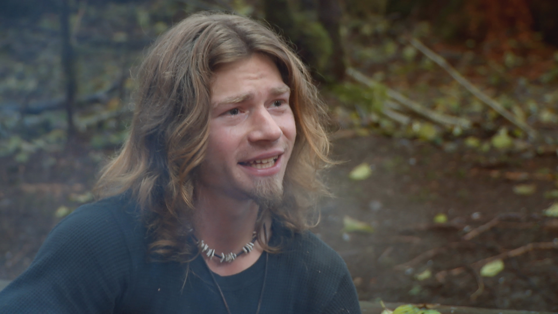 'Alaskan Bush People ': Don't Scare Her Off, Mom!