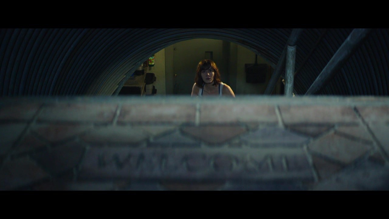 10 Cloverfield Lane - Trailer No. 1