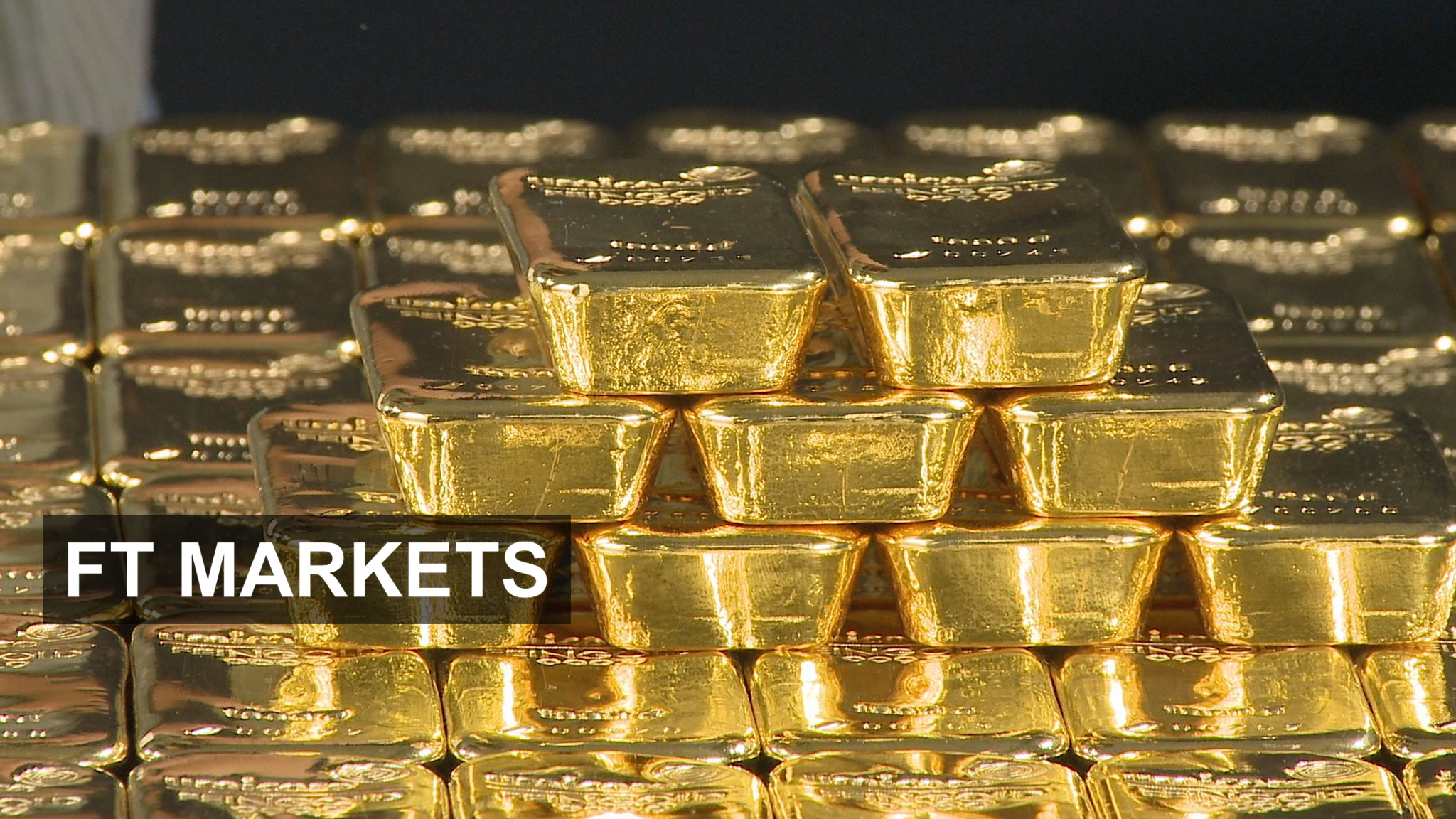 The Gold Market in 90 Seconds