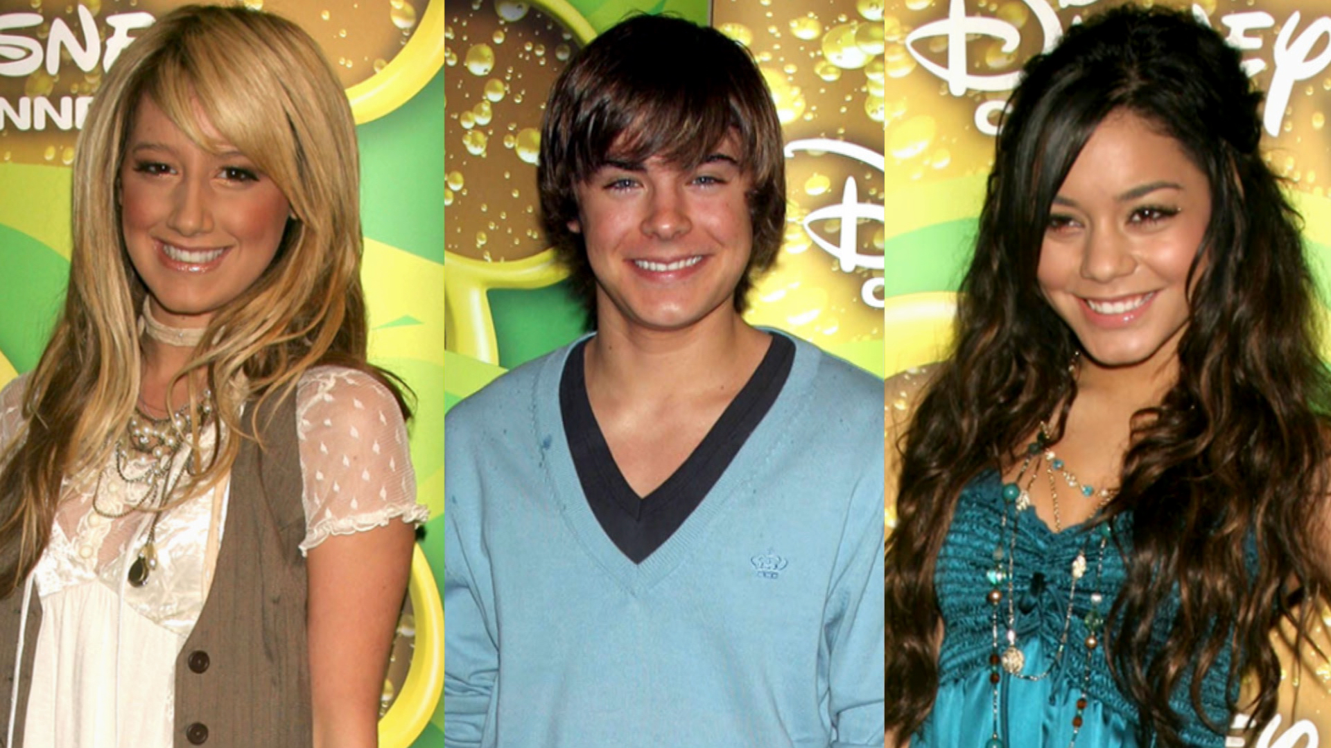 """High School Musical"" Celebrates 10th Anniversary"