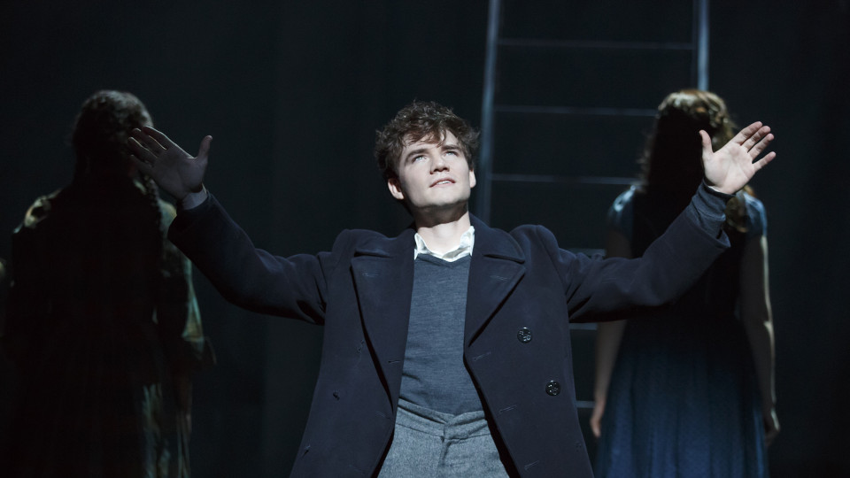 The Cast Of 'Spring Awakening'
