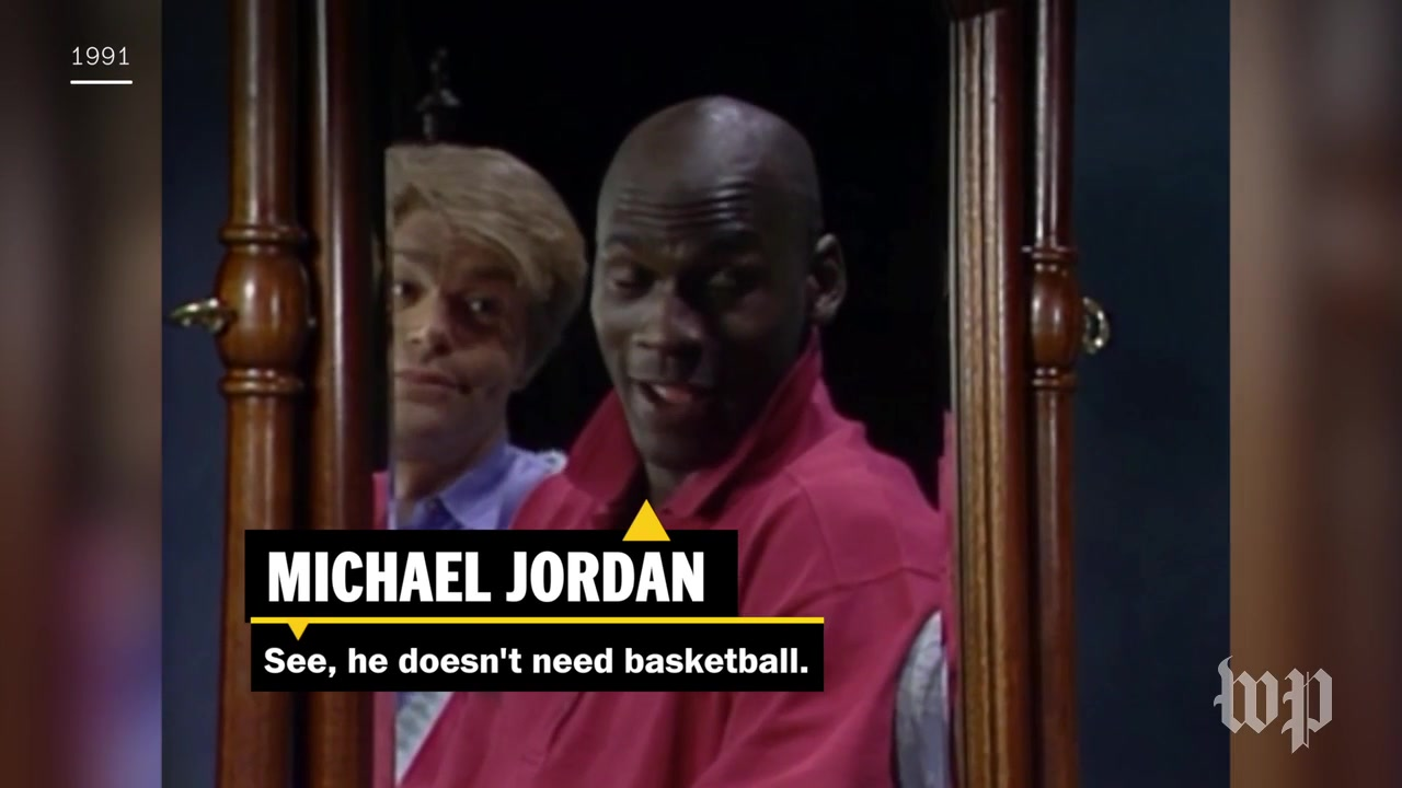 No, They're Not Actors: Athletes on 'SNL'