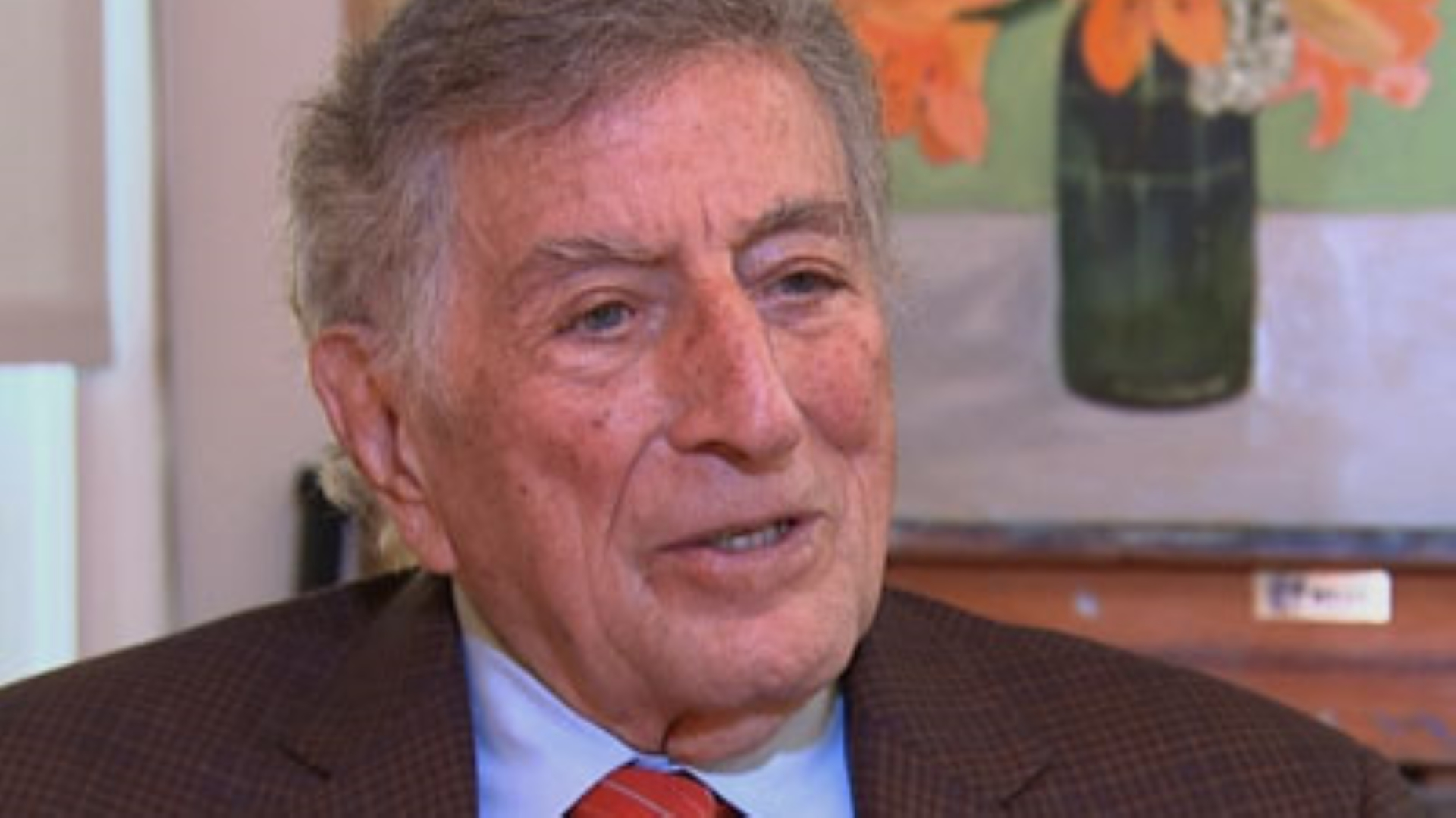Tony Bennett on His Art, Music