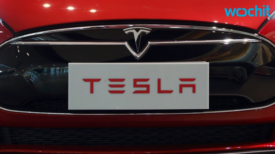 Tesla May Be Heading to Michigan
