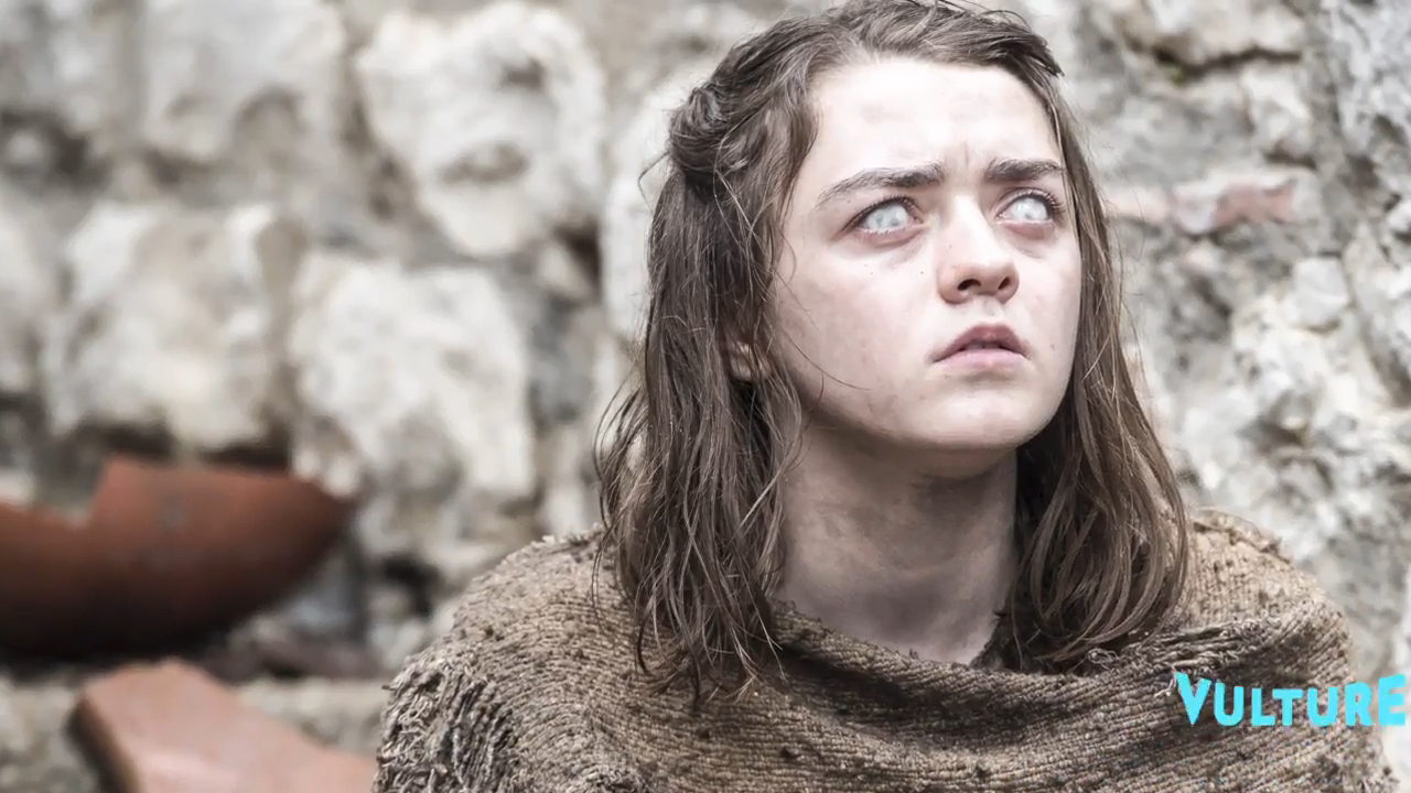 New 'Game Of Thrones' Images Give Hints At Season 6