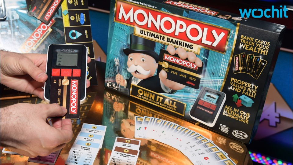 Monopoly Is Making a Big Change