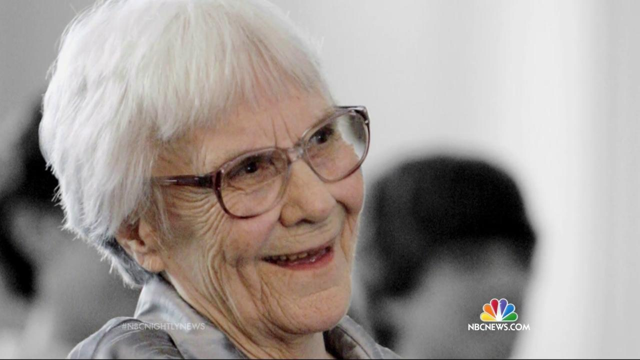Remembering the Legacy of 'To Kill a Mockingbird' Author Harper Lee