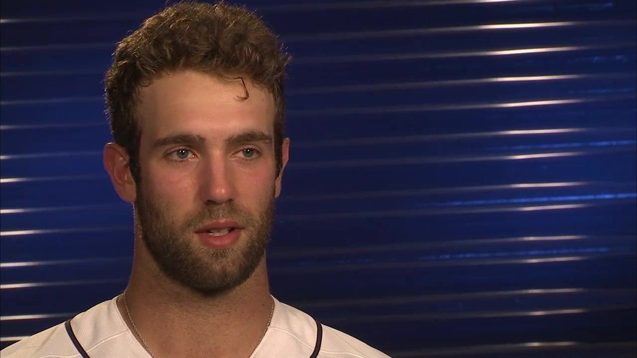 Tigers Daniel Norris Cancer-Free
