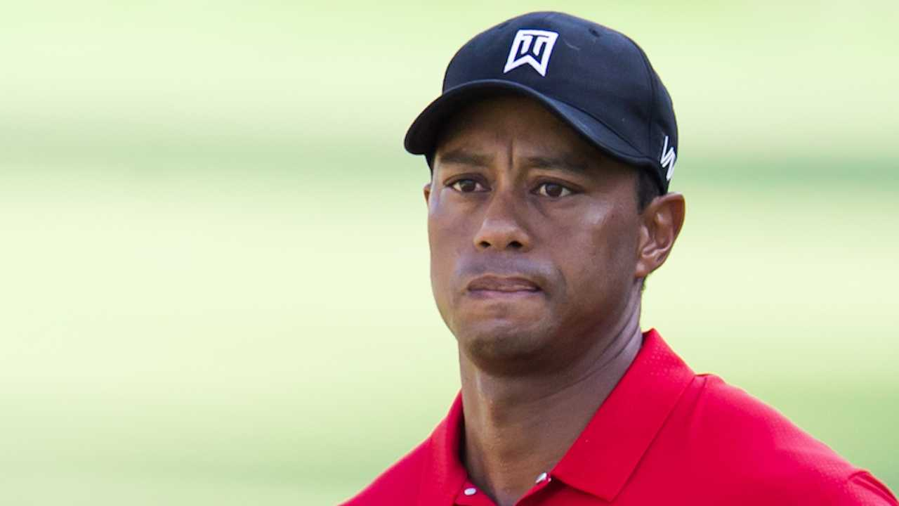 How Much Does Golf Need Tiger Woods?