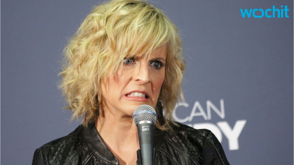 Maria Bamford Gets Help From Friends to Spread the Word on Her Series, Lady Dynamite