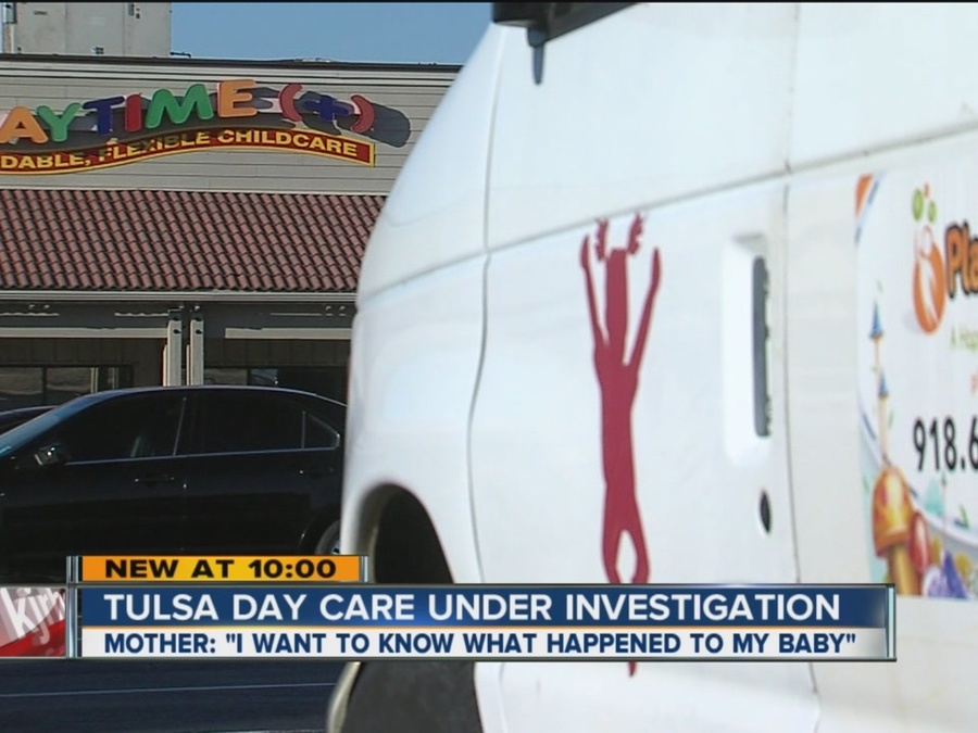 Tulsa Day Care Under Investigation