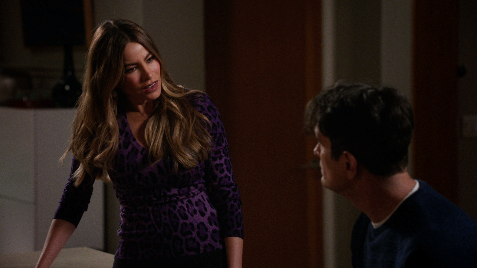 'Modern Family': Gloria Discovers Phil's Superpower