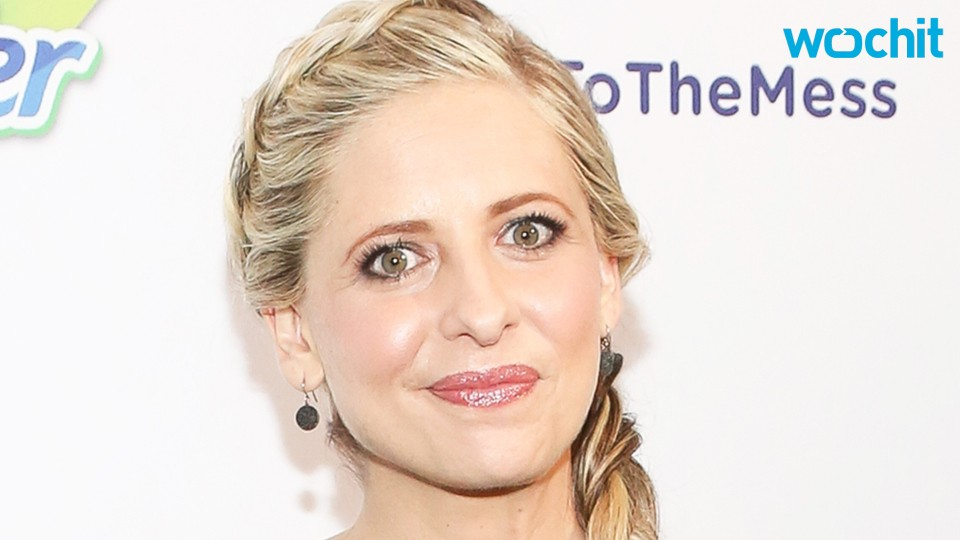 Sarah Michelle Gellar to Reprise Her 'Cruel Intentions' Role in a TV Spin-Off
