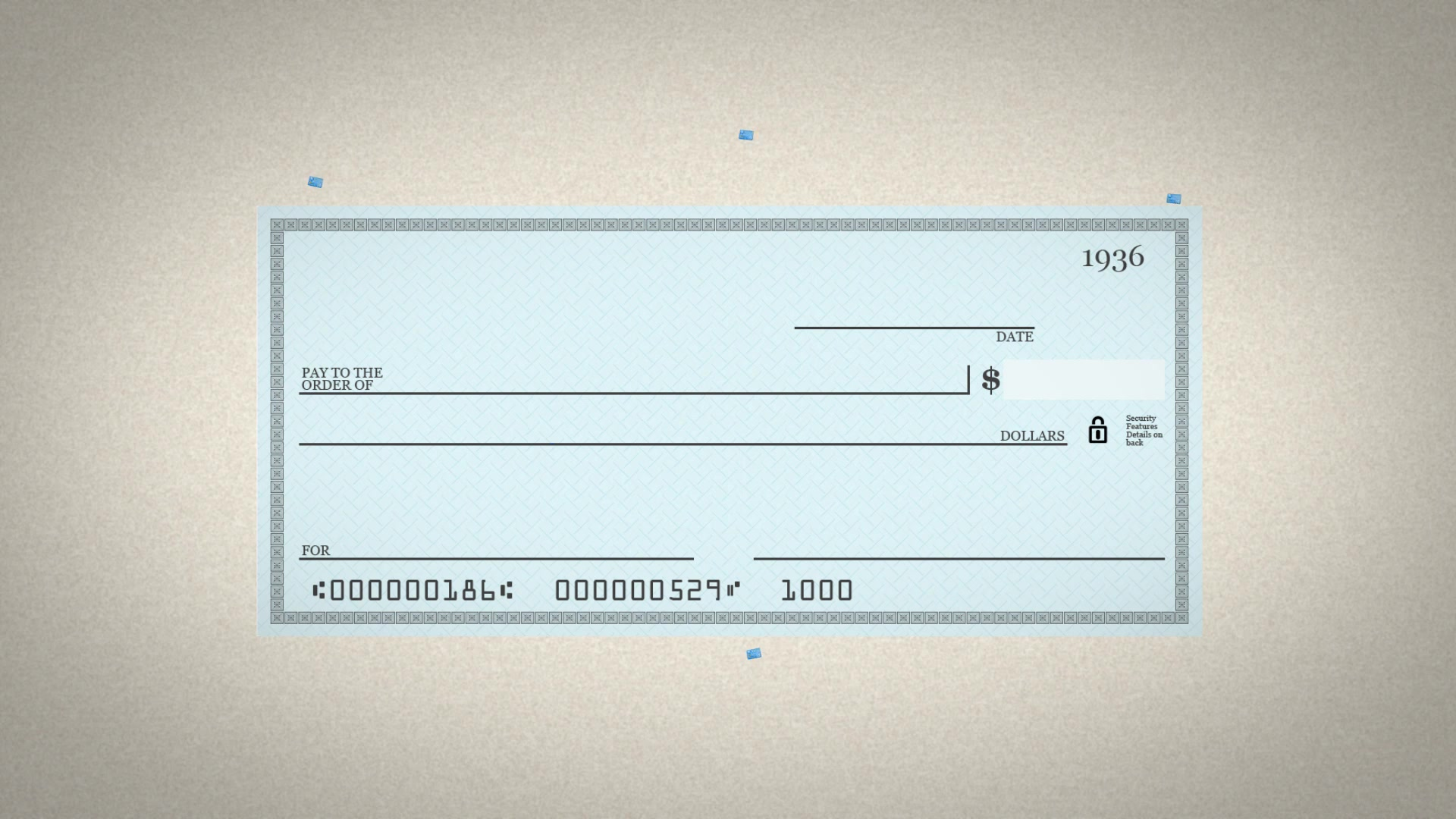 Why Paper Checks Refuse to Die