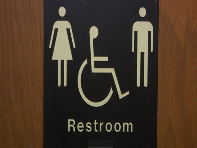 Transgender Bathroom Bill Vetoed