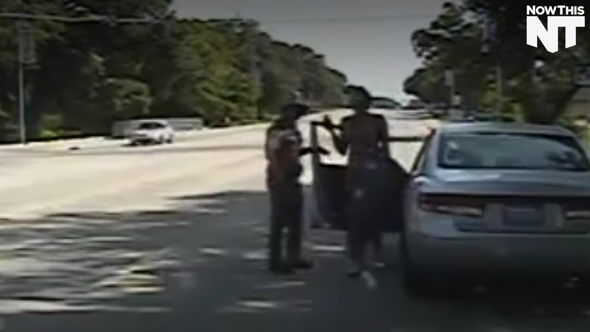 The Cop Who Arrested Sandra Bland Was Officially Fired