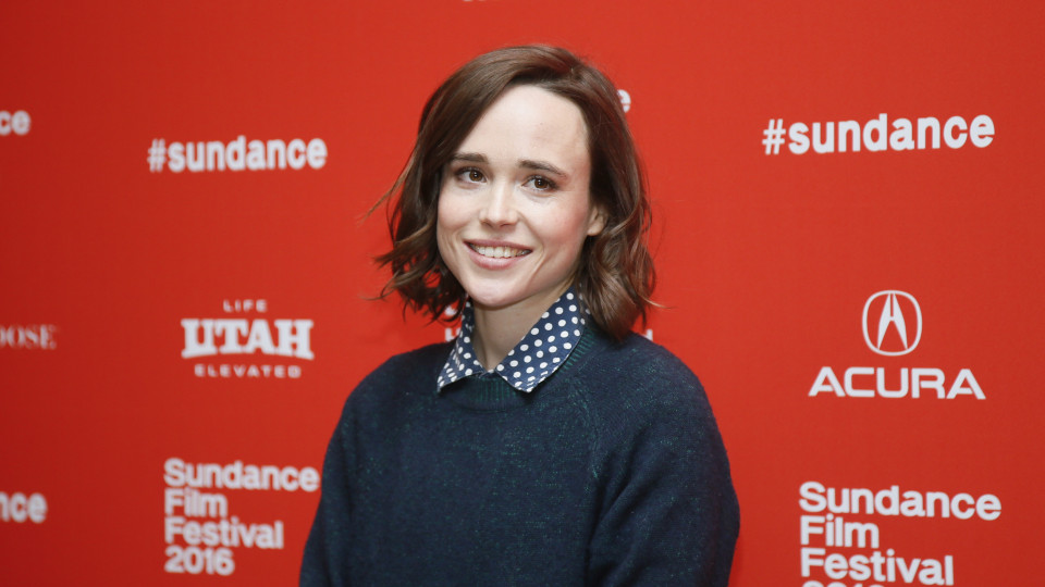 Ellen Page Opens Up About Confronting Prejudice While Filming 'Gaycation'