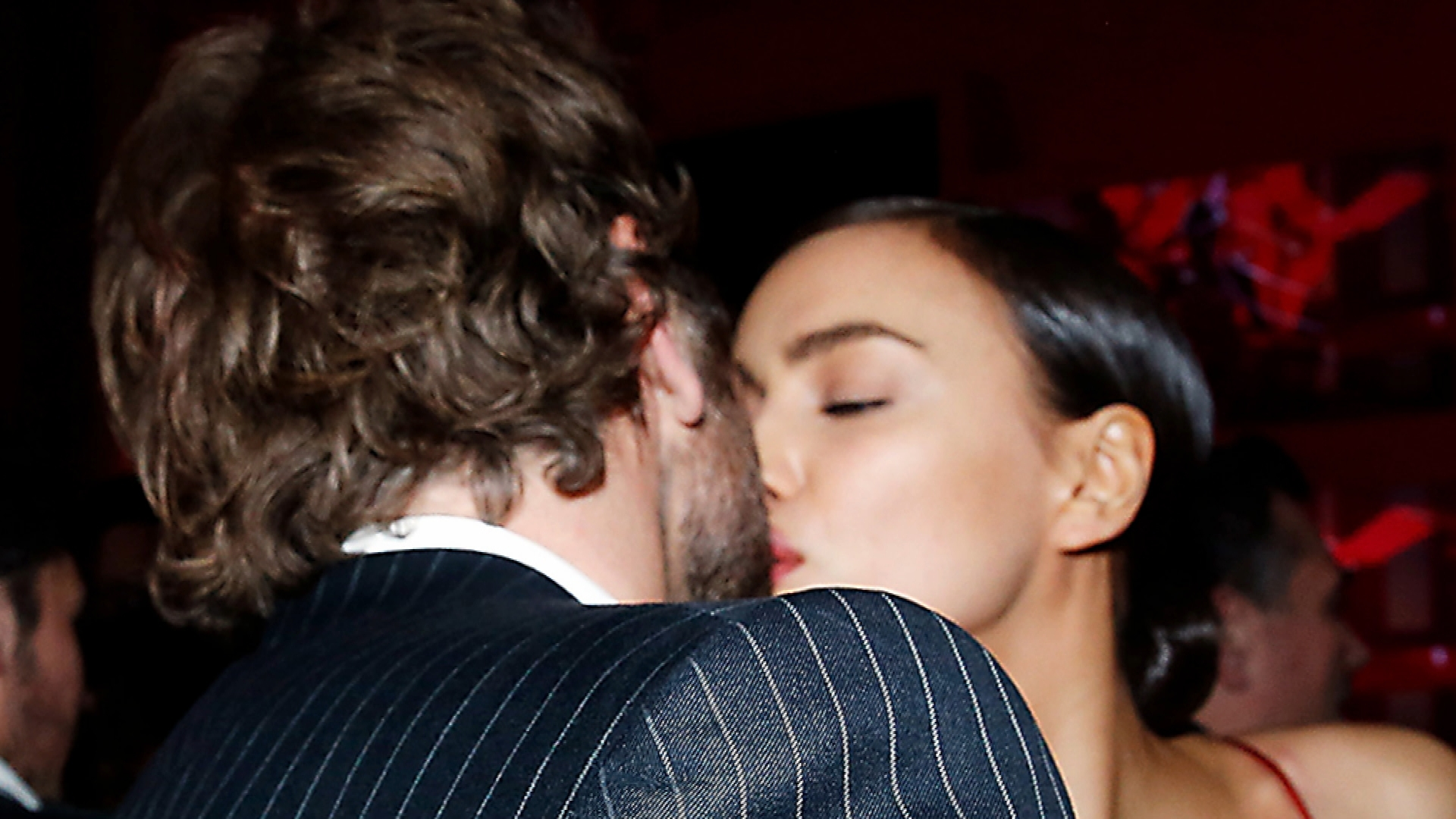 Bradley Cooper and Irina Shayk Reach Dating Milestone